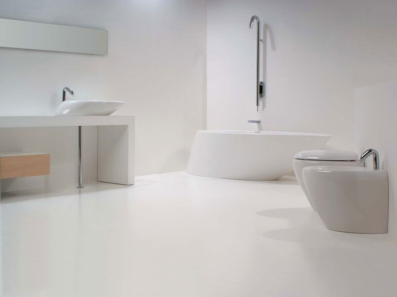 Touch di GSG ceramic design