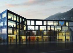 A Rübbert la Banca Popolare dell'Alto Adige