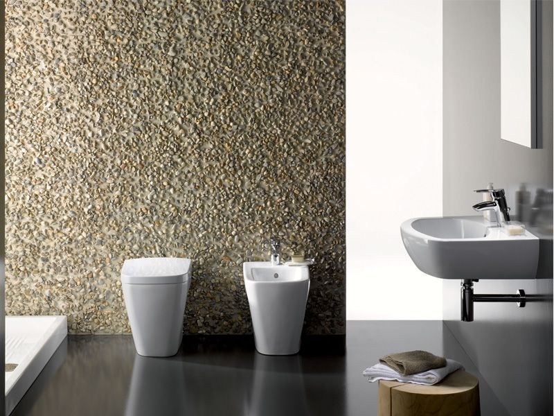 Ceramiche Da Bagno Dolomite.Ceramica Dolomite Presenta La Nuova Collezione Bagno