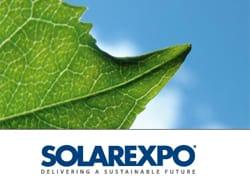Solarexpo non conosce crisi di mercato