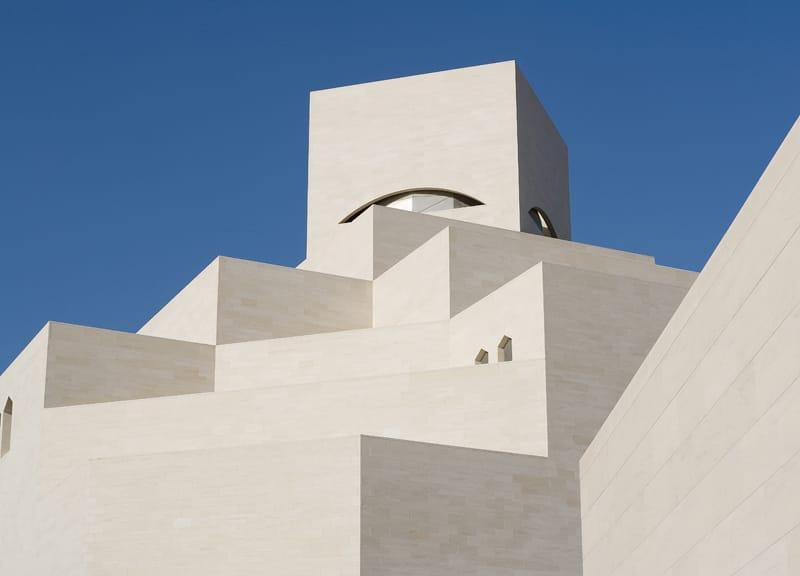 Apre le porte il nuovo museo di arte islamica di Doha