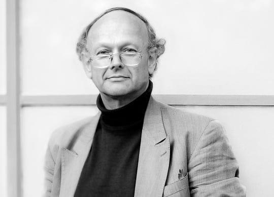 A Glenn Murcutt l'AIA Gold Medal 2009