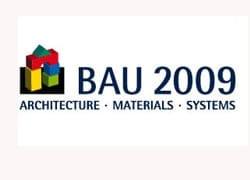 A breve BAU 2009