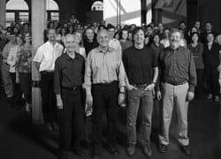 Assegnato l'AIA Architecture Firm Award 2009