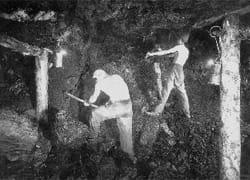 Arezzo valorizza l'area ex mineraria di Cavriglia