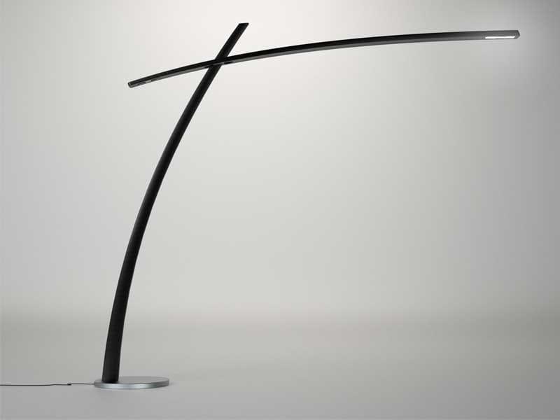 Valerio Cometti firma la nuova lampada di I TRE