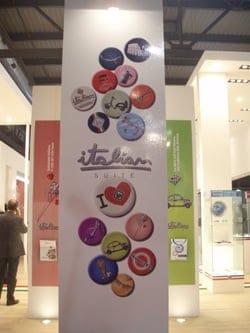 Un Made Expo all'insegna dell'Italian Style per Master