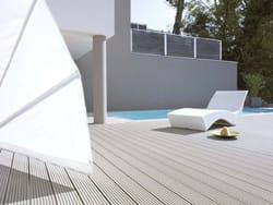 Rehau presenta Relazzo: nuovo sistema per la pavimentazione delle terrazze