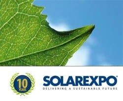 Le bioenergie in fiera a Solarexpo 2009
