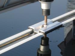 Conergy inaugura un impianto record con moduli a film sottile