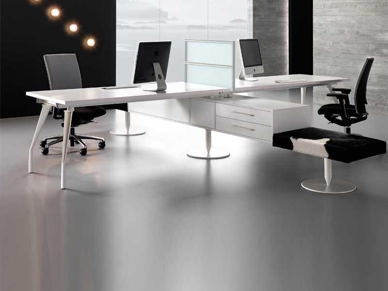 Faram Arredamenti Per Ufficio.Il Mondo Faram Tra Le Eccellenze Del Design