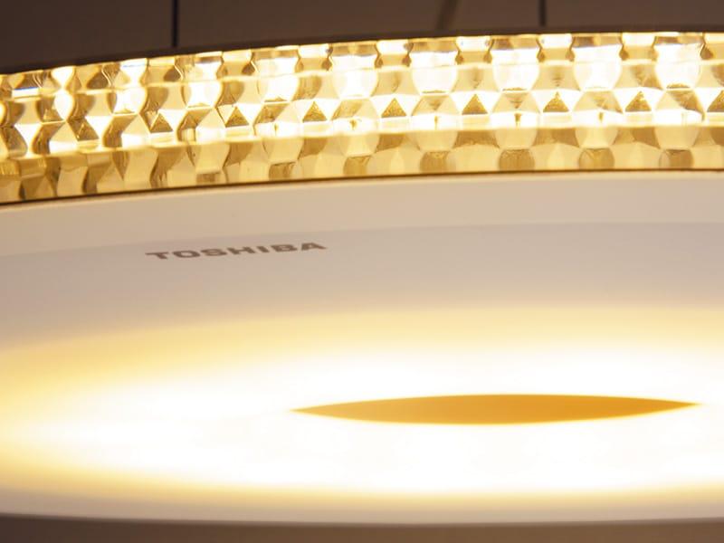 TOSHIBA e l'illuminazione del 21°secolo