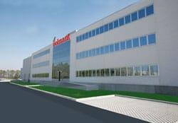 Il nuovo polo Tecnasfalti-Isolmant, la nuova sede del benessere