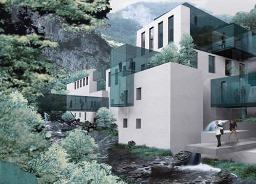 Waterpower: presentato il progetto complessivo