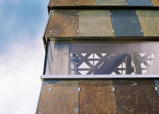Architettura norvegese - Sulle orme di Sverre Fehn