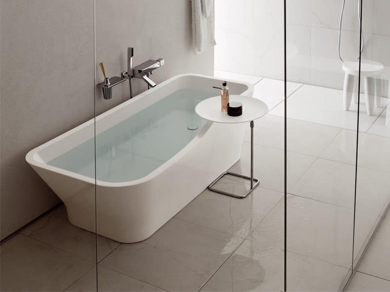 Vasca Da Bagno Libera Installazione Prezzi : Vasche da bagno i prezzi e i modelli del foto pourfemme