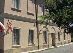 Alessandria valorizza il sito museale Villa del Foro