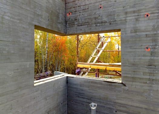 Apre al pubblico il Knut Hamsun Center di Steven Holl