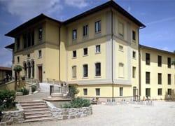 Valdarno amplia la casa di riposo Lodovico Martelli