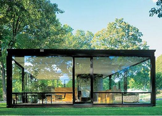 Un secolo di architettura del paesaggio al MoMa