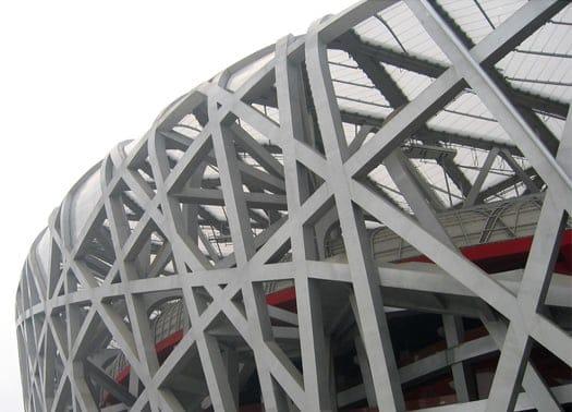 Lo Stadio Olimpico di Pechino vince il Lubetkin Prize 2009
