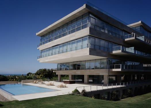 Ultimato l'Edificio Acqua di Rafael Viñoly Architects