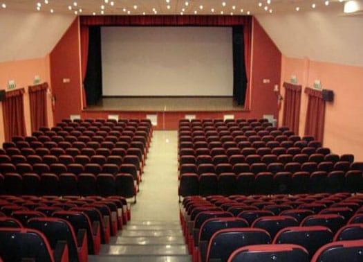 Termoli rinnova il cinema teatro Lumière