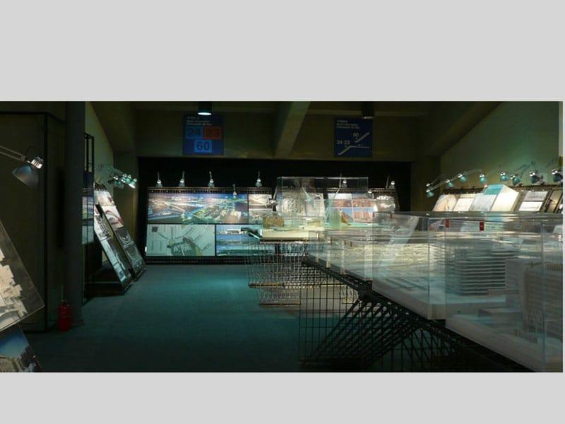 """A Seul """"Studio Valle (1957-2007) - 50 anni di Architettura"""""""