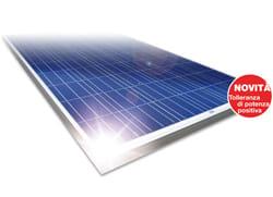 Fotovoltaico: il nuovo modulo Conergy PowerPlus supera se stesso