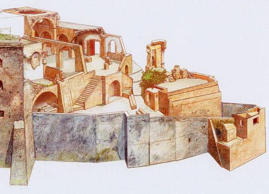 14esimo Incontro Ischitano di Architettura Mediterranea