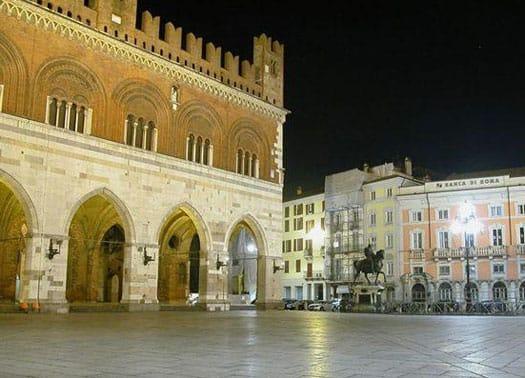 Al via 'ridisegniamo Piacenza: la città che vorrei'