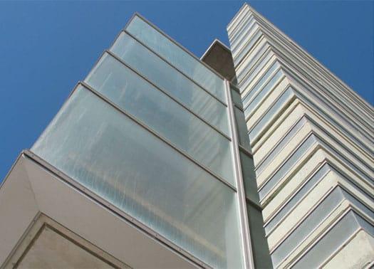 A Fuksas il premio 'Architetture del dialogo' per la Peres Peace House