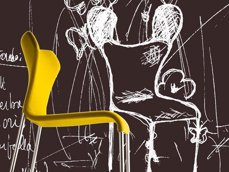 B&B Italia partecipa a 'design-in-the-city'