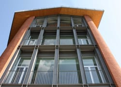 BASF sostiene la nuova scuola Oliver Twist di Cometa