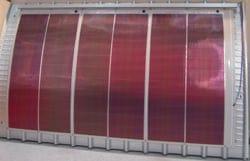 Brianza Plastica presenta al SAIE 2009 il nuovo Elycop Solar