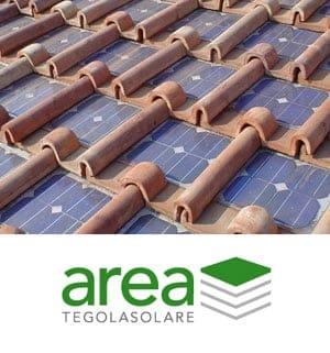 La Tegolasolare di AREA Industrie Ceramiche premiata al Saie Energia