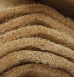 Isolmant Linea Bio: il comfort acustico diventa naturale