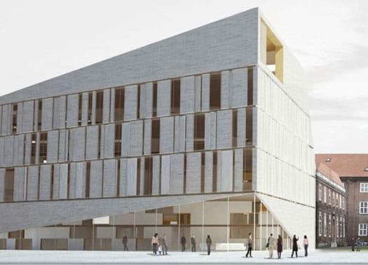 Una 'trasparenza accogliente' per la Corte di Giustizia di Frederiksberg