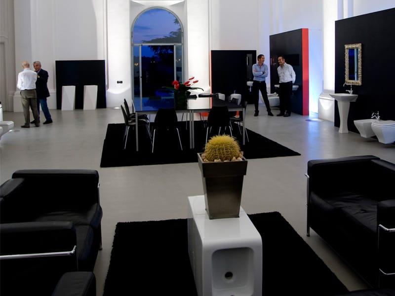 Il nuovo showroom ARTCERAM