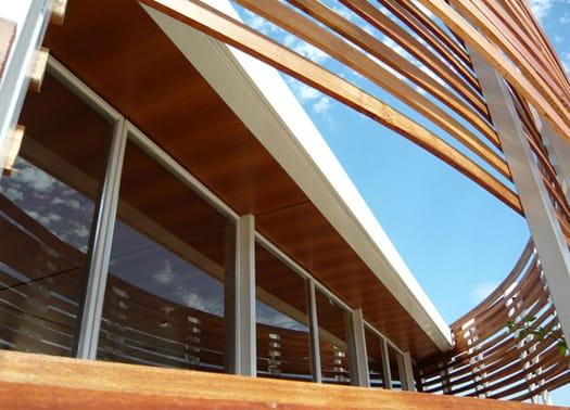 Argentina: la mensa dell'Università di Morón di Borrachia arquitectos
