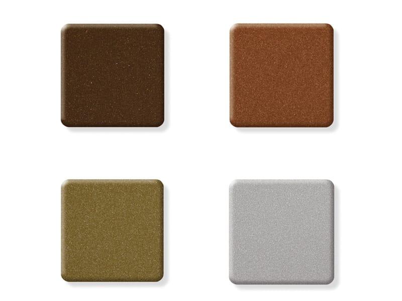 Ventidue nuovi colori confermano la magia di DuPont™ Corian®