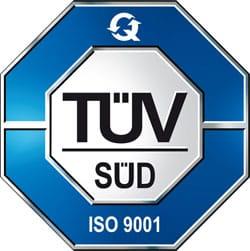 Conergy Italia Spa ottiene la certificazione di qualità ISO 9001:2008