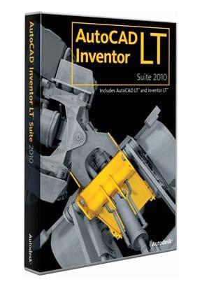 Autodesk annuncia il lancio della nuova Suite AutoCAD Inventor LT
