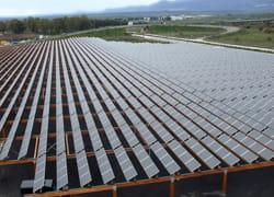 Isofotón Italia in Sardegna per il più grande parcheggio fotovoltaico d'Italia