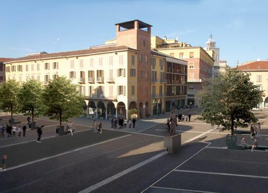 Una piazza 'sonora' per omaggiare Antonio Stradivari