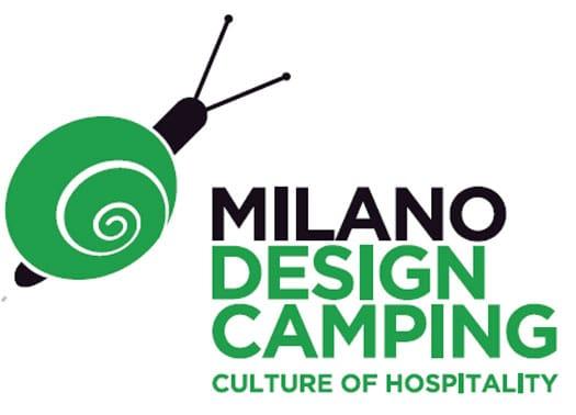 Al via Milano Design Camping