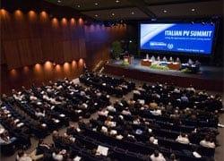 Torna con Solarexpo la 2ª edizione dell'ITALIAN PV SUMMIT