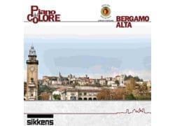 Akzonobel protagonista a Edil 2010 con il Piano del colore di Bergamo