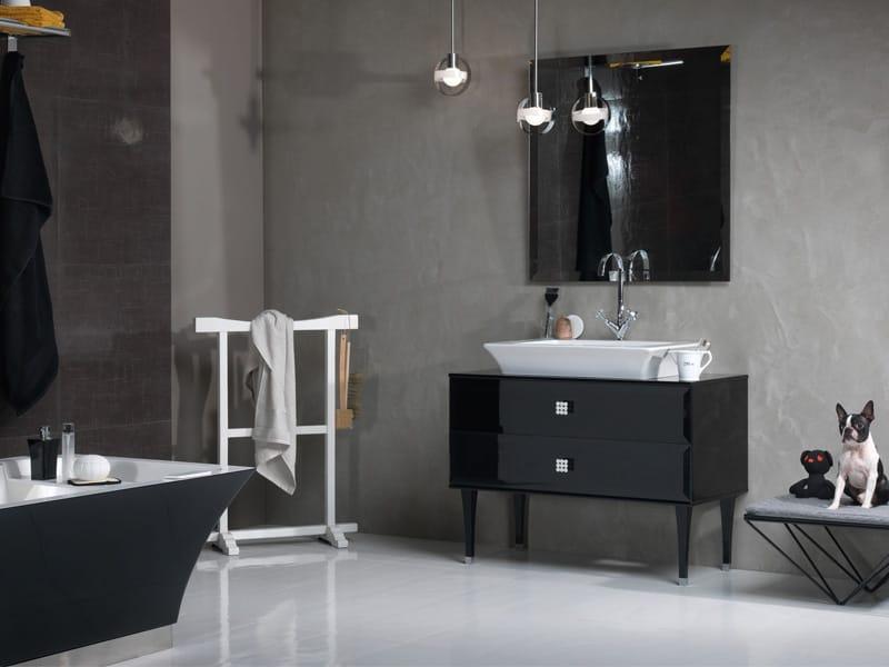 Regia porta la moda in bagno - Regia mobili bagno ...