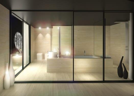 Al Fuori Salone 'Spa Design' 2010